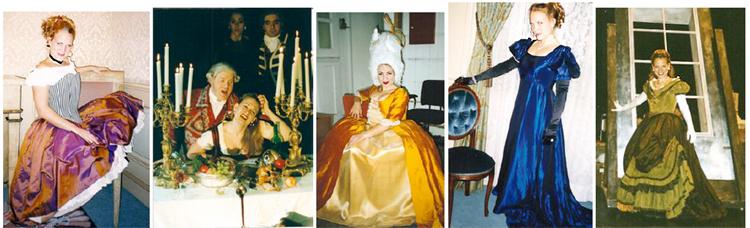 The Four Seasons, Tokyo / Zerlina, Don Giovanni / Mlle Silverpeal, The Impressario / Norina (again), Don Pasquale, Tokyo / Musetta, La Bohème, London